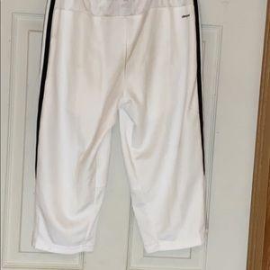 adidas Shorts - Men's 3/4 Adidas Pants